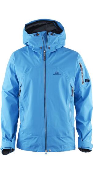 Elevenate M's Bec de Rosses Jacket Ocean Blue